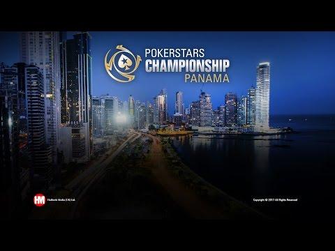 Evento Principal del PokerStars Championship Panamá- Día 3 (español latinoamericano)