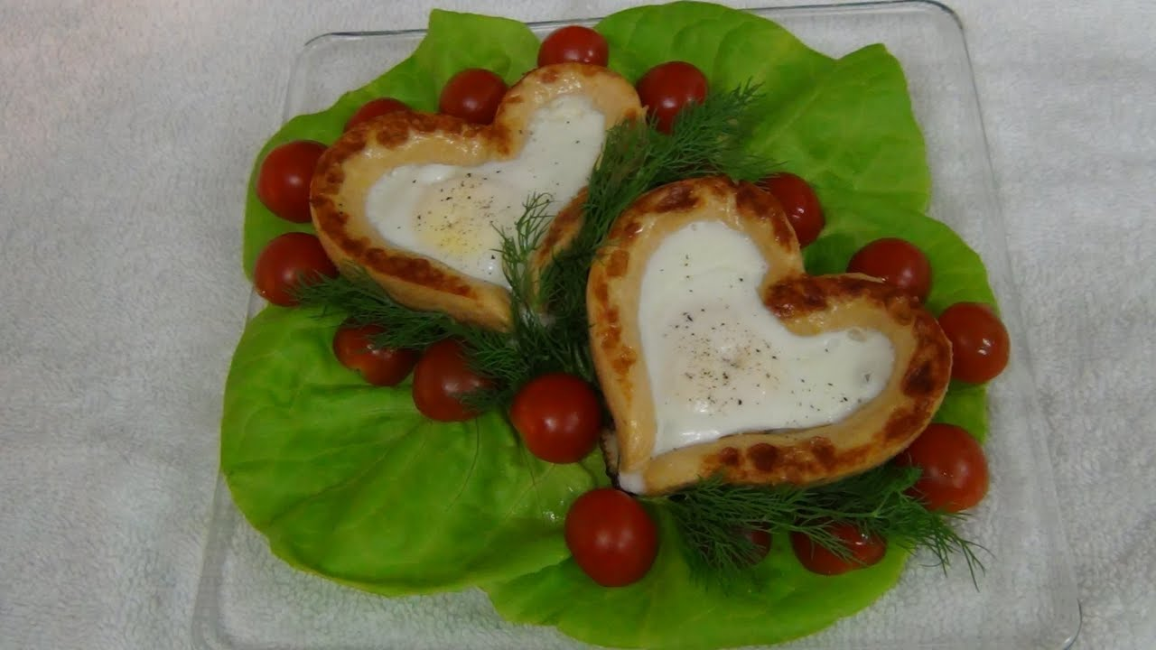 ~♥Valentineu0027s Day Breakfast♥~   YouTube