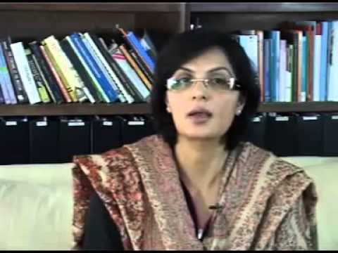 Dr. Nishtar - YouTube