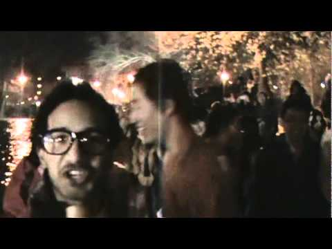 Ohio State Mirror Lake Jump 2010 Mocumentary (11/23/2010)
