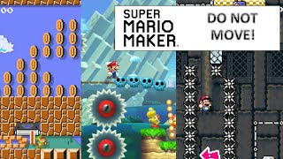 "Super Mario Maker - Automatic ""Don"