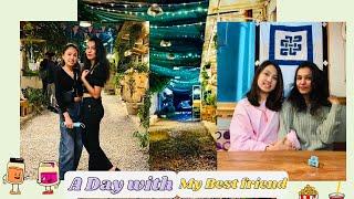 WEEK OFF WITH MY BEST FRIEND || Tibetan Vlogger