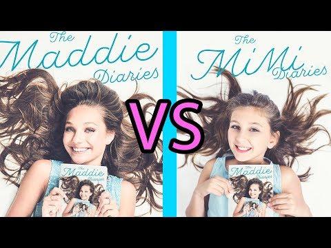 I copied MADDIE ZIEGLER'S instagram | Recreating her most EPIC photos!!!