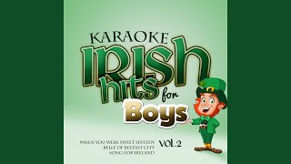 The Rare Old Times (In the Style of Dublin City Ramblers) (Karaoke Version)