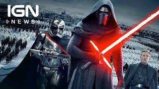 Disney Files Patent for Real-World Lightsaber Battle Tech - IGN News