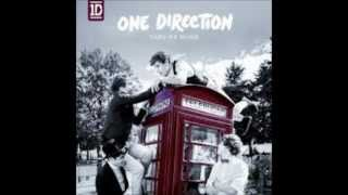 1D Take Me Home Target Edition (Part 1/2) (continuation of the Yearbook Edition)