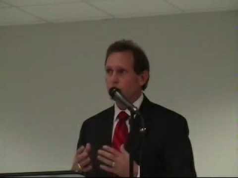 Texas Dist. 28 State Rep Debate Part 3