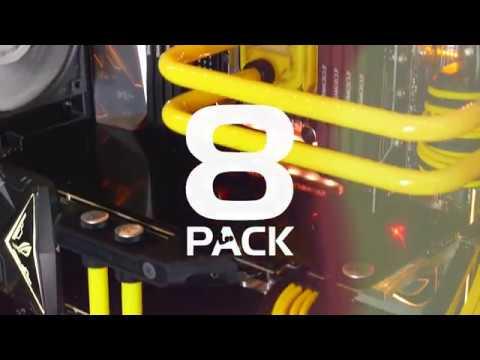 8Pack: Polaris MK2