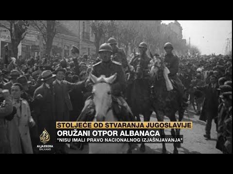 Dvije teške decenije za Albance na Kosovu u Kraljevini SHS