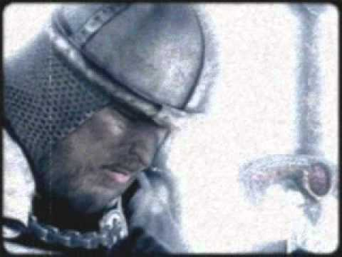 prière du chevalier