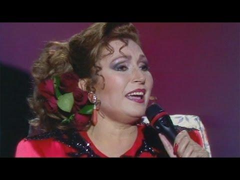 Rocío Jurado interpreta «Coplas del pica-pica»