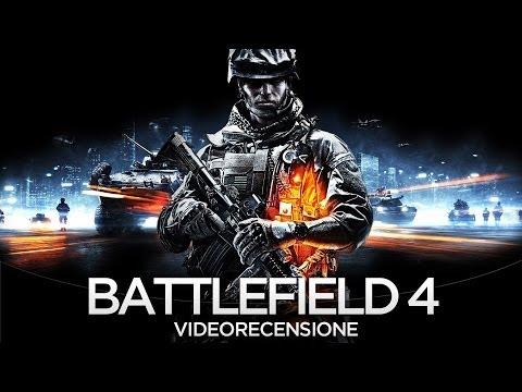Battlefield 4 - Video Recensione ITA