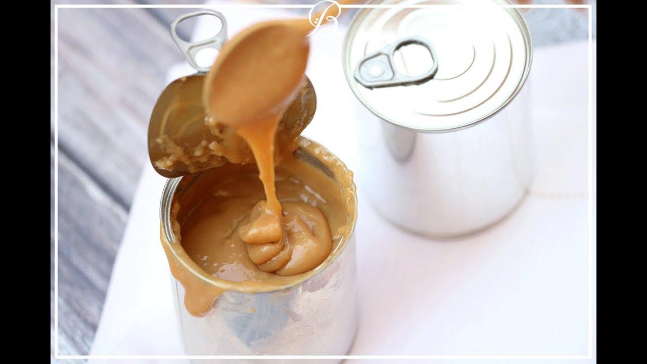 أسهل طريقة لعمل الكراميل | #دقيقة_مع_آلاء | fastest way to make caramel