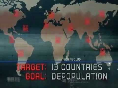 Population Reduction is REAL! Watch and Learn People!.mp4