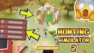 [OMG] 💥 HUNTING SIMULATOR 2 HACK/SCRIPT 💥 | INFINITE COINS/GEMS | AUTO FARM | MORE !! *2019*