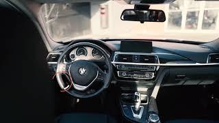 2017 BMW 320I xDrive AWD - Used Cars For Sale - House of Cars Macleod Trail