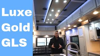 Baixar Luxe Gold Full Time fifth wheel