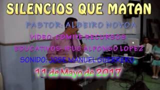 Video SILENCIOS QUE MATAN  IPUC ALFONSO LOPEZ  Pastor ALBEIRO NOVOA 11 Mayo de 2017 download MP3, 3GP, MP4, WEBM, AVI, FLV Juli 2018