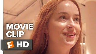 Suspiria Exclusive Movie Clip - You're in a Company Now (2018) | Movieclips Coming Soon