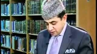 Attitudes Towards Religious Leaders - Part (1/2) (English)