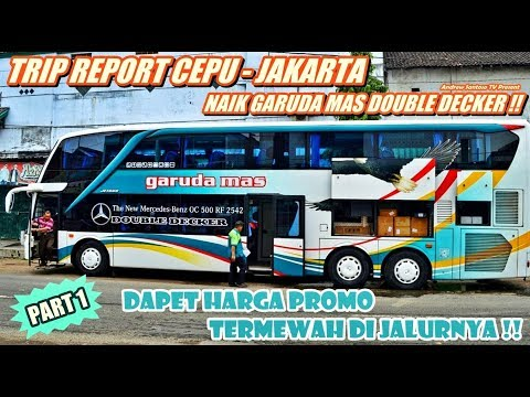 TRIP REPORT - KEINDAHAN JALUR ANTI MAINSTREAM !! NAIK GARUDA