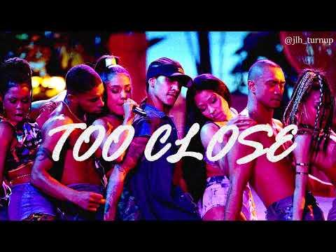 Ariana Grande Ft. Nicki  Minaj - Too Close