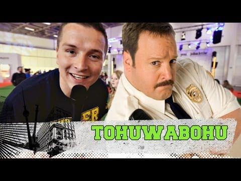 Polizisten verarschen!!!!! auf der YOU!