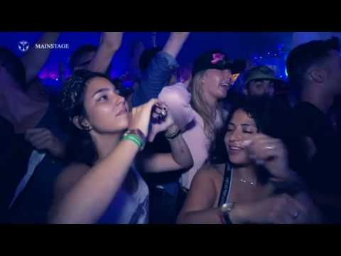 Armin van Buuren vs. Vini Vici ft. Hilight Tribe - Great Spirit Tomorrowland Mainstage