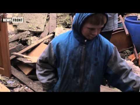 Donbas v palebné linii: Pozdrav z Gorlovky - 9. film