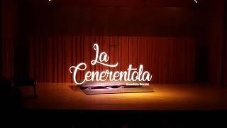 La Cenerentola arriba al Conservatori del Liceu!