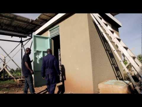 SharedSolar: Lighting up rural Africa
