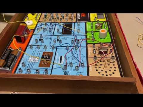 Magnus STEM Minute! - Morse Code!