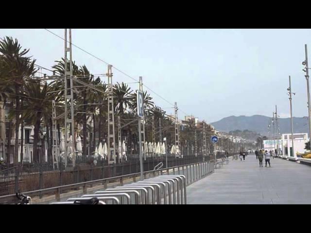 Llevant a Badalona  Març 2015  Part 1
