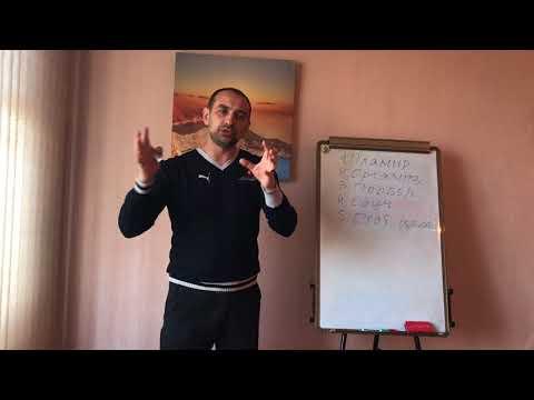 Урок 2. Управление продажами. Цикл работы супервайзера