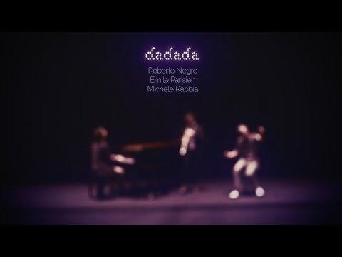Roberto Negro - Dadada teaser #1