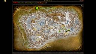 World of Warcraft Legion Invasion