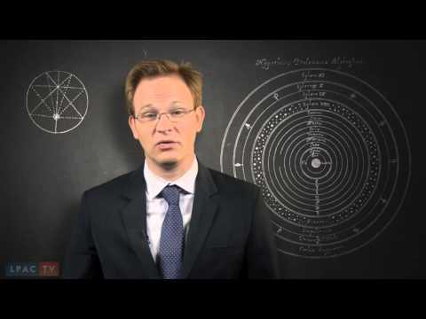Kepler's New Astronomy: Ptolemy's System