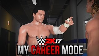 "Download Video WWE 2K17 My Career Mode - Ep. 2 - ""MAIN ROSTER DEBUT & FIRST PROMO!!"" [WWE 2K17 MyCareer Part 2] MP3 3GP MP4"