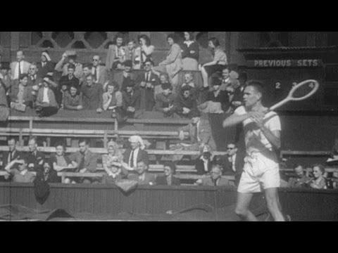 Spirit of Wimbledon Part 1 (1877-1939)