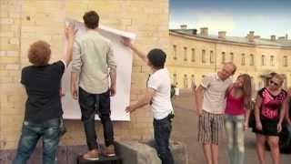 Братья Сафроновы - Сквозь стену (