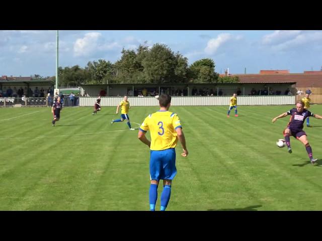 MARSKE UNITED FC v CITY OF LIVERPOOL FC (17/8/19)