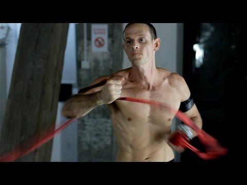 Rope Dart Master Goes Crazy | Tom Fazio