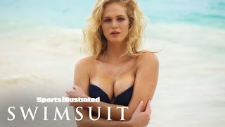 Erin Heatherton Wet and Wild Outtakes | Sports Illustrated Swimsuit