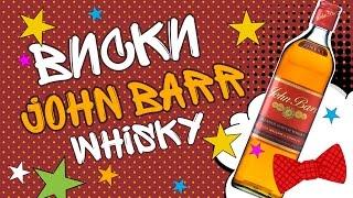 Скачать Купажированный шотландский виски John Barr Finest Обзор и дегустация