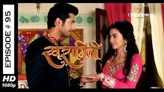 Swaragini - 10th July 2015 - स्वरागिनी - Full Episode (HD)