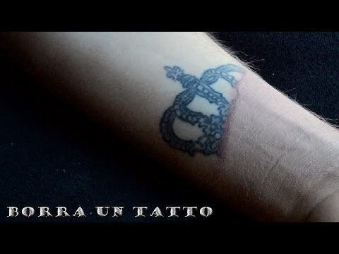 Como Tapar Un Tatuaje Cover A Tattoo Youtube