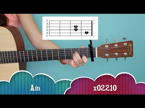 You And I One Direction Easy Guitar Tutorialchords Giveaway