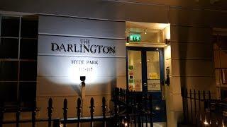 영국 런던 패딩턴 3성급 숙소 더 달링턴 하이드 파크 …