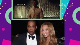 Breakout Update: Beyonce dan Jay Z Rilis Album Baru