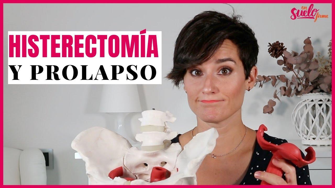 Cambios de humor despues de una histerectomia